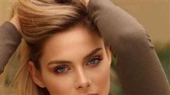 Ngẩn ngơ trước nhan sắc 'cực phẩm' của tân Hoa hậu Pháp