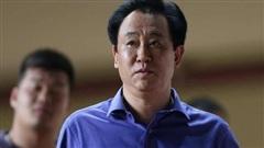 Trung Quốc yêu cầu ông chủ Evergrande trả nợ bằng tiền mặt
