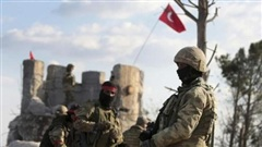 Tình hình Syria: Thổ Nhĩ Kỳ truy kích phe thân Mỹ, gây sức ép lên cả Nga; Moscow ra cảnh báo