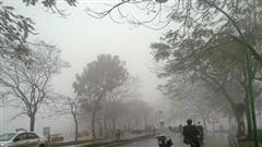 Không khí lạnh tăng cường, Bắc Bộ chuyển lạnh, Trung Bộ tiếp tục mưa lớn