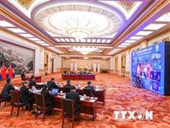 ASEAN-Trung Quốc nâng cấp quan hệ lên Đối tác Chiến lược Toàn diện