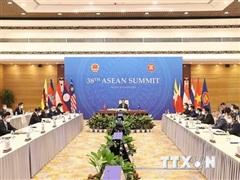 Viện nghiên cứu Mekong giành Giải thưởng ASEAN năm 2021