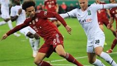 Thủng lưới 5 bàn, Bayern Munich bị loại khỏi cúp quốc gia Đức