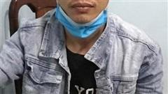 Bắt đối tượng gây ra hàng loạt vụ trộm cắp tài sản của bệnh nhân