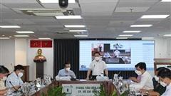 TP Hồ Chí Minh có gần 40 nghìn trẻ em được tiêm vaccine phòng Covid-19