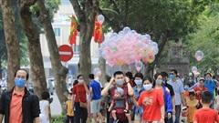 Hà Nội đón khoảng 5.000 lượt khách trong tháng 10-2021
