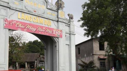 Phú Thọ: 7 lao động của một nhà hàng tại Khu công nghiệp Thụy Vân nhiễm Covid-19