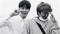 Thái độ bất ngờ của dàn sao Điệu Cha-Cha-Cha làng biển với Kim Seon Ho
