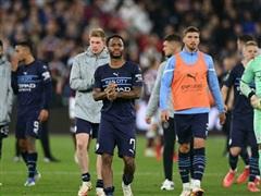 Cúp Liên đoàn Anh: Đương kim vô địch Manchester City bị loại