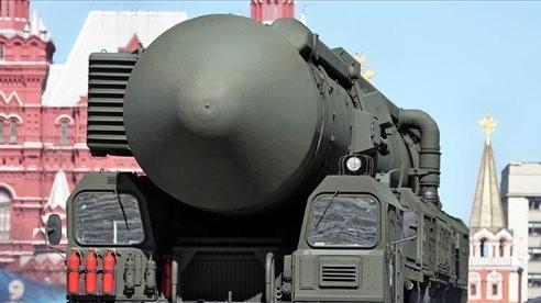 Báo Mỹ dè chừng tiềm lực vũ khí hạt nhân 'không sợ một ai' của Nga