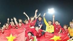 ĐT nữ Việt Nam gặp Nhật Bản và Hàn Quốc ở vòng bảng Asian Cup 2022