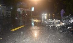 Tai nạn đặc biệt nghiêm trọng ở Quảng Nam làm 3 người tử vong