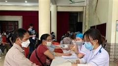 Thành phố Nam Định yêu cầu người dân không ra đường từ 22 giờ đến 5 giờ sáng