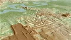Quét laser, hiện hình hàng trăm 'bóng ma' Maya 2.000 tuổi