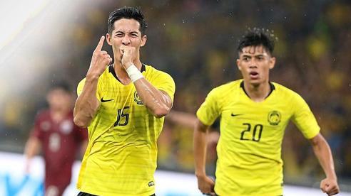 Giữa bão tin đồn, cầu thủ Malaysia nói lời phũ phàng về việc gia nhập đội ĐKVĐ V.League