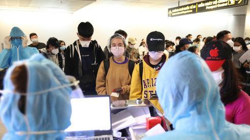 Các chuyên gia phân tích: Biến chủng mới của virus SARS-CoV-2 được phát hiện tại Việt Nam có đáng lo ngại?