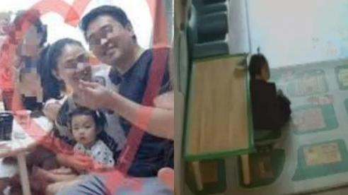 Đằng sau khoảnh khắc hạnh phúc trên TV là nỗi đau bị bố mẹ nuôi hành hạ đến chết của bé gái 16 tháng tuổi, hình ảnh cuối đời khiến ai cũng rơi lệ