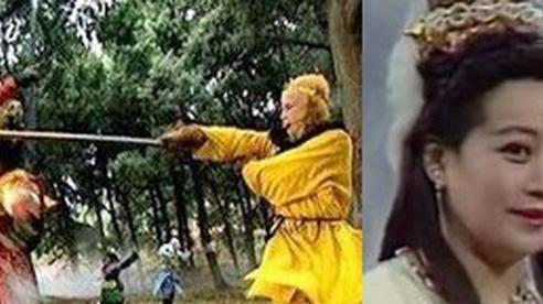 Sự thật về 3 cọng lông cứu mạng Tôn Ngộ Không trong phim Tây du ký