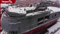 'Con tàu xấu nhất thế giới của Nga' nguy hiểm như thế nào đối với Mỹ?