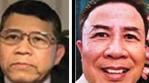 Chân dung những đối tượng cầm đầu tổ chức khủng bố 'Triều đại Việt'