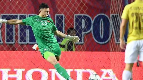 Báo Hàn Quốc lo Đặng Văn Lâm sẽ chuốc lấy thất bại nếu sang Nhật Bản thi đấu