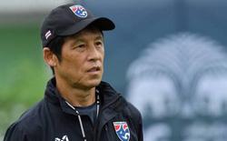 HLV Nishino 'bật' lại sếp Thái Lan đầy phũ phàng, đòi đá AFF Cup với lực lượng mạnh nhất