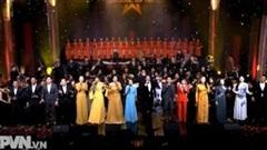 Hòa nhạc chào mừng Đại hội Đảng toàn quốc lần thứ XIII