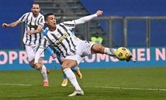 Clip Ronaldo 'nổ súng', Juventus đoạt Siêu Cup Italy