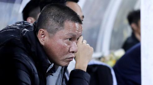 Chuyên gia Vũ Mạnh Hải: Hà Nội FC không tạo được gì mới mẻ, HLV Chu Đình Nghiêm dễ mất ghế