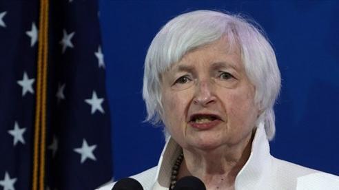 Thượng viện Mỹ xác nhận nữ bộ trưởng tài chính đầu tiên trong lịch sử