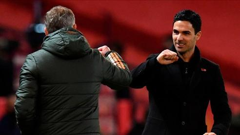 Mikel Arteta tuyên chiến: 'Arsenal sẽ thắng MU'