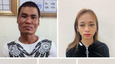 Triệt phá tụ điểm ma túy, tàng trữ súng đạn ở Hà Nội: Đại ca 'Tú cải' máu mặt ra sao?