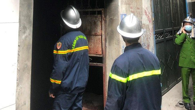 ĐỪNG LỠ ngày 4/2: Cháy phòng trọ ngày ông Công ông Táo, 4 sinh viên tử vong; F1 khai gian khi đưa con đi khám, 20 nhân viên y tế ở TPHCM phải xét nghiệm khẩn cấp