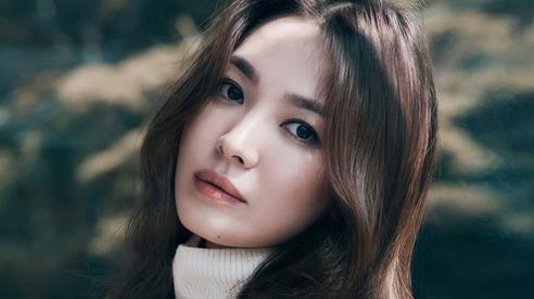 Song Hye Kyo là sao nữ Hàn Quốc duy nhất được yêu thích ở nước ngoài