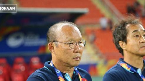 Rộ tin đồn có nhiều lời mời từ Hàn Quốc, thầy Park từng nói: 'Liệu có chỗ cho tôi không?'