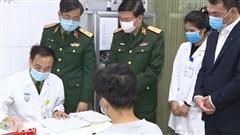 Sắp thử nghiệm lâm sàng giai đoạn 2 vaccine Nano Covax