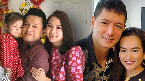 Cái kết viên mãn của những mối tình lệch tuổi trong Vbiz: Lý Hải, Lam Trường hơn vợ 17 tuổi vẫn con cái đề huề, Bình Minh qua nhiều 'sóng gió' mới nhận 'quả ngọt'
