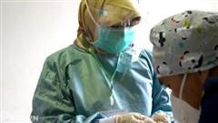 Các nước Đông Nam Á thúc đẩy tiêm chủng ngừa Covid-19
