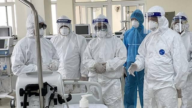 ĐỪNG LỠ ngày 10/2: Trường hợp F1 âm tính nhưng F2 dương tính tại TPHCM rất đáng lo ngại; Anh phát hiện thêm 2 biến thể virut mới lây lan 'kinh khủng'