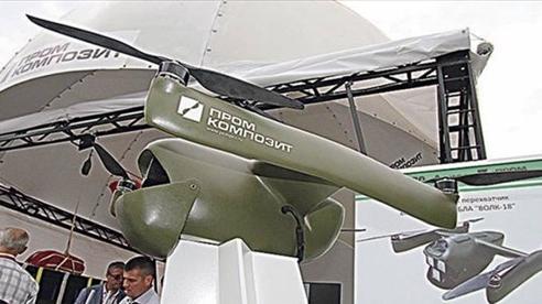 Máy bay không người lái đánh chặn Wolf-18 của Nga nguy hiểm ra sao?