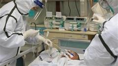NÓNG: Người đàn ông mắc Covid-19 ở Hải Dương nguy kịch chỉ sau 1 đêm nhập viện
