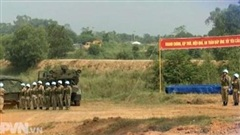 Việt Nam ngày càng chủ động trong hoạt động gìn giữ hòa bình