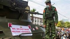 Thế giới 7 ngày: Ông Trump trắng án, Myanmar tiếp tục căng thẳng
