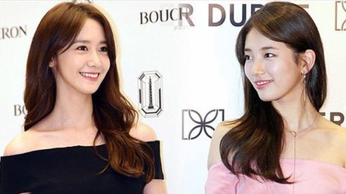 Yoona - Suzy và 1001 lần đụng độ style: Visual bất phân thắng bại nhưng liệu 'tình đầu quốc dân' có lép vế đàn chị?