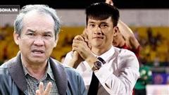 Hai lần gây chấn động làng bóng Việt, bầu Đức có gì cho Công Vinh học hỏi?