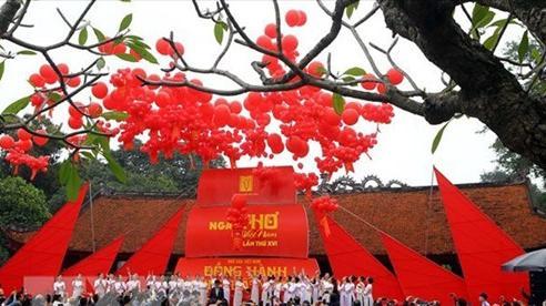 Dừng tổ chức Ngày Thơ Việt Nam năm 2021