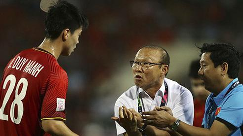 Báo Hàn Quốc bác bỏ khả năng HLV Park Hang-seo rời khỏi ĐT Việt Nam vì một lời mời hấp dẫn