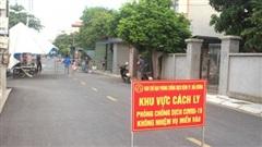 2 người bán cá ở Thành phố Hải Dương mắc Covid-19