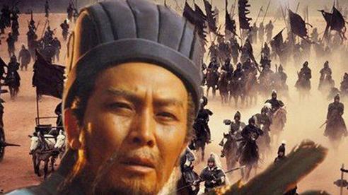 Không phải Lưu Bị, đây mới chính là quý nhân của cuộc đời Gia Cát Lượng