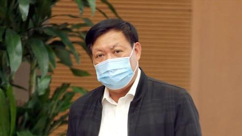 Thứ trưởng Bộ Y tế nói về hiệu quả và khả năng xảy ra tai biến khi tiêm vaccine ngừa COVID-19